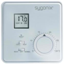 Produkt Raumthermostat Sygonix DIGI